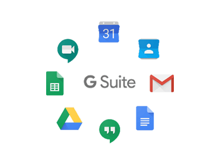 Top G Suite tools