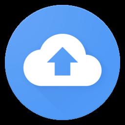 Backup & Sync icon