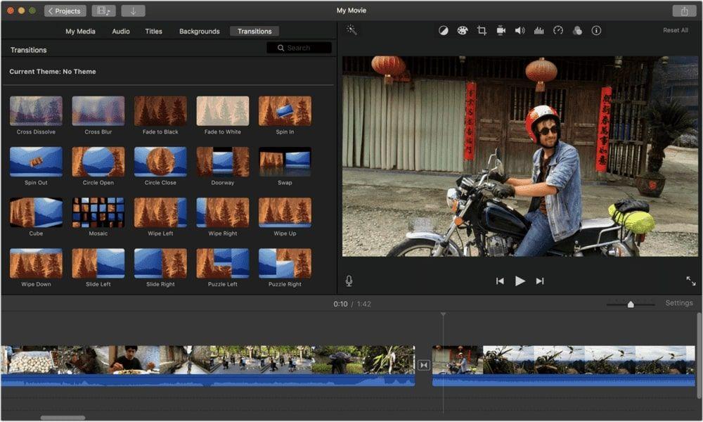 Pics.io video editor