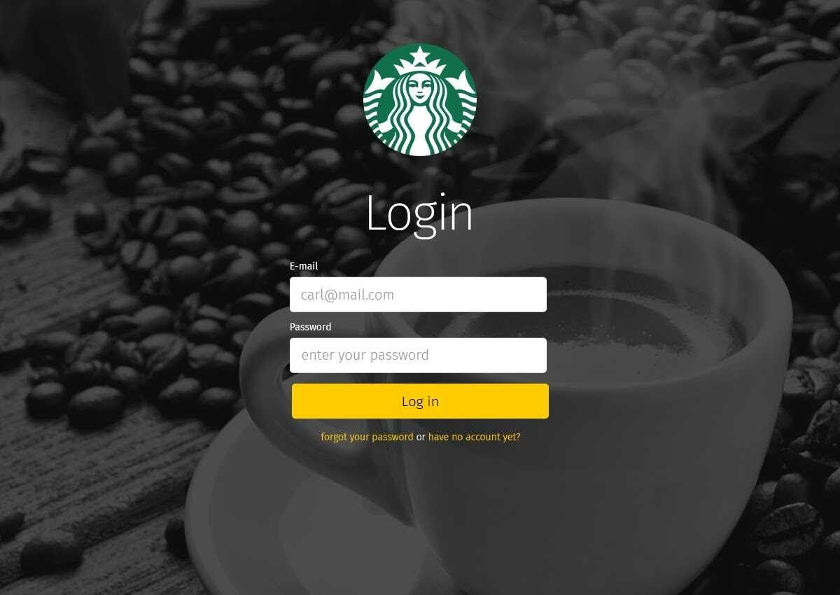 DAM tools even allow business owners to add branded login pages to portfolio websites.