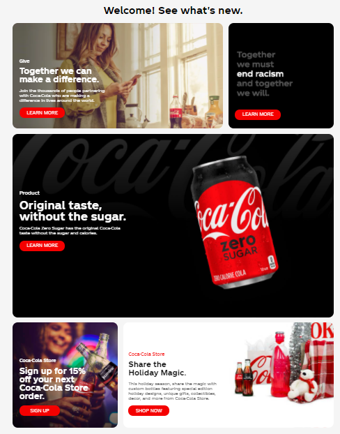 Image via Coca-Cola