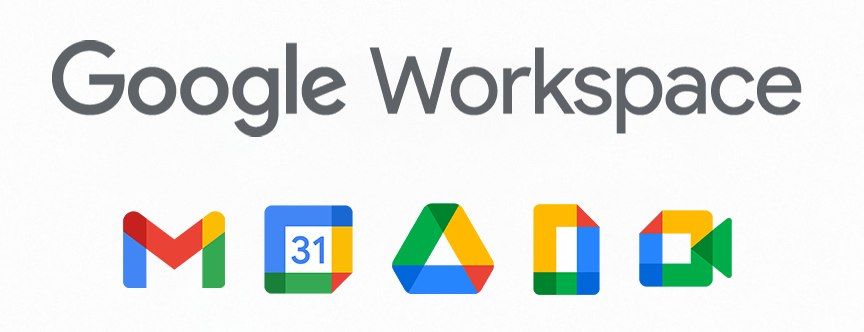 All Google Workspace tools