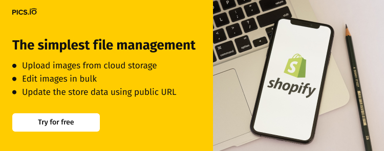 The simplest file manager
